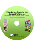 Ministering Truth Green Disc
